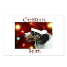 Aussie Spirit Postcards (Package of 8)