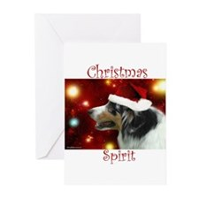 Aussie Spirit Greeting Cards (Pk of 20)