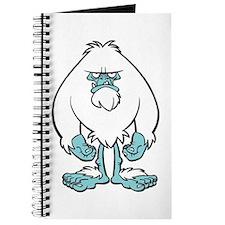 Disgruntled Yeti Journal