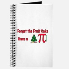 Have a Xmas Pi Journal