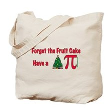 Have a Xmas Pi Tote Bag