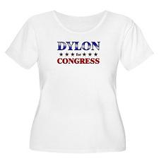 DYLON for congress T-Shirt