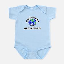 World's Okayest Alejandro Body Suit