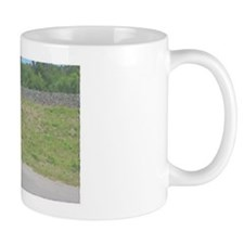 ONE STEP AT A TIME IMPRESSIONIST Coffee Mug