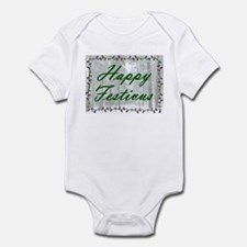 FESTIVUS™ Infant Bodysuit