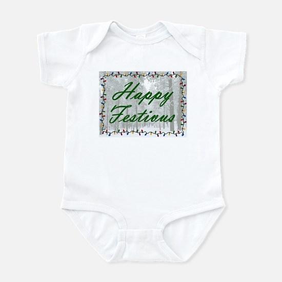 FESTIVUS™ Infant Bodysuit