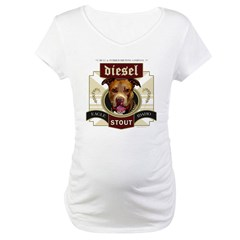 Diesel Pit Bull Stout Shirt
