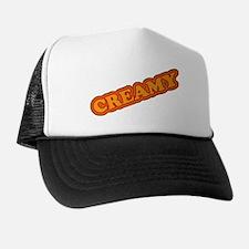 CREAMY Classic Trucker Hat