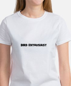 Bird Enthusiast Tee