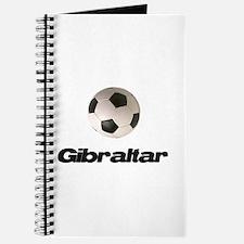 Gibraltar Soccer Journal