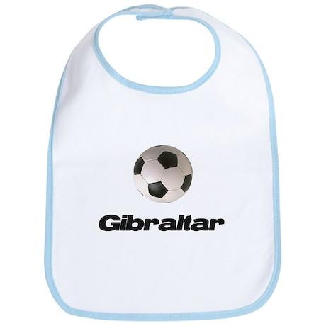 Gibraltar Soccer Bib
