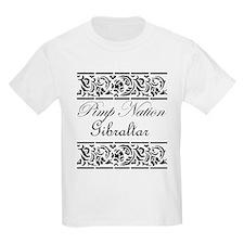 Pimp nation Gibraltar T-Shirt