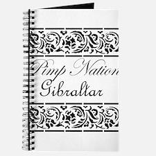 Pimp nation Gibraltar Journal