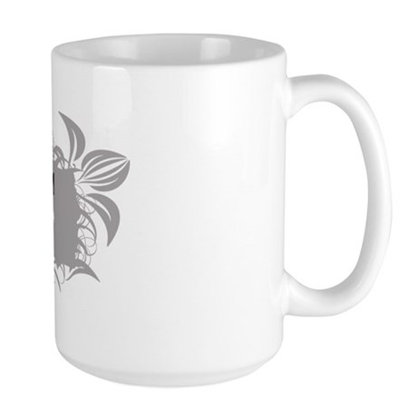 Wild Gibraltar Large Mug
