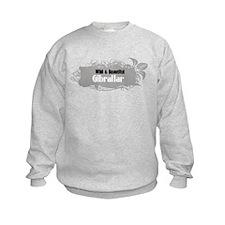 Wild Gibraltar Sweatshirt
