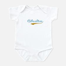 Gibraltar beach flanger Infant Bodysuit