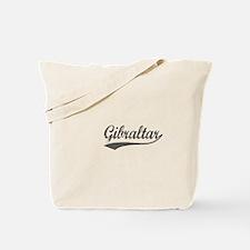 Gibraltar flanger Tote Bag
