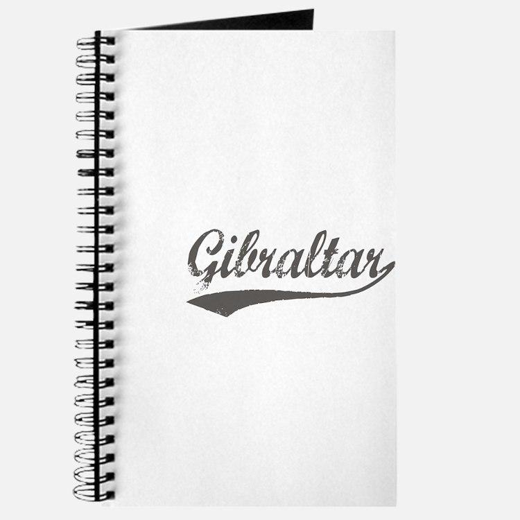 Gibraltar flanger Journal