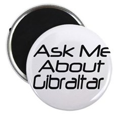 Askme about Gibraltar Magnet