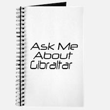 Askme about Gibraltar Journal