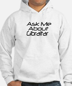 Askme about Gibraltar Hoodie