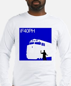 iF40PH Long Sleeve T-Shirt