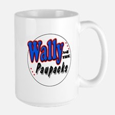 Wally Mug