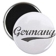Germany flanger Magnet