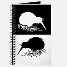 Kiwi birds Journal