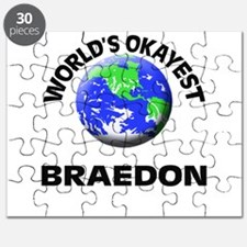 World's Okayest Braedon Puzzle