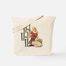 Ho! Ho! Ho! No.2 Tote Bag