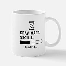 Krav Maga Skill Loading..... Mug