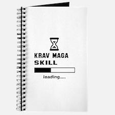 Krav Maga Skill Loading..... Journal