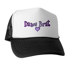 Dance Brat Gals Trucker Hat