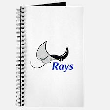 Rays Mascot Journal