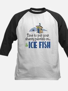 Shanty Panties Ice Fish Tee