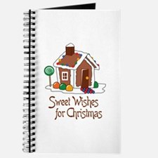 Sweet Wishes Journal