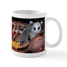 I Love Possums