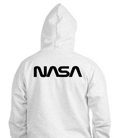 STS 123 Endeavour Hoodie