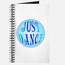 Just Dance! Journal