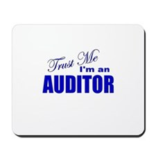 Trust Me I'm an Auditor Mousepad