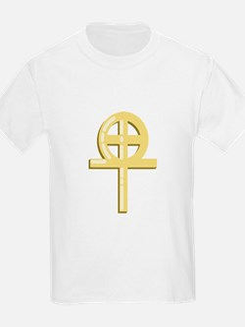 Gnostic Cross T-Shirt