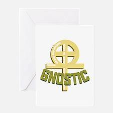 Gnostic Greeting Cards