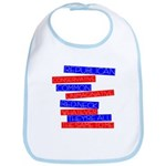 Anti-Republican Bib
