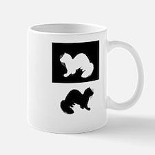 Ferrets Mugs