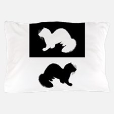 Ferrets Pillow Case