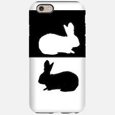 Rabbits iPhone 6/6s Tough Case