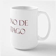 Camino-Bumper-Sticker1 Mugs