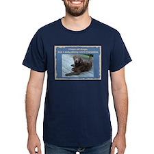 Sleep with Chessies T-Shirt