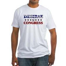 DESIRAE for congress Shirt